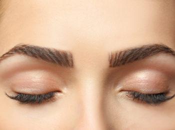 Härchenzeichnung Permanent Make up