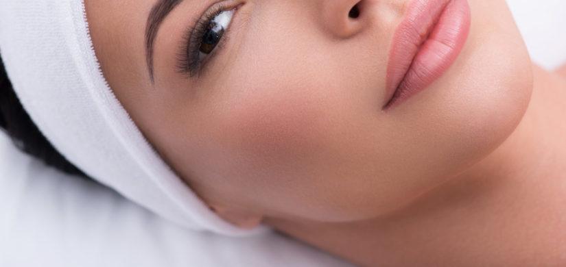 Permanent Art Lippen & Augenbrauen